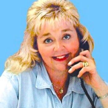 Valerie Ashbrook